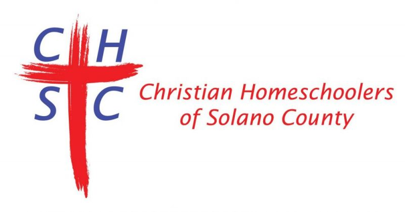 Christian Homeschoolers of Solano County